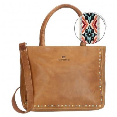 Micmacbags New Navajo Shopper 16833 Zand