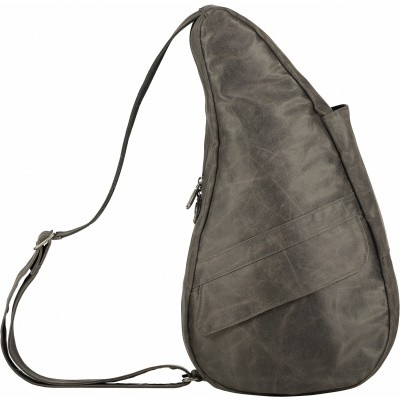Healthy Back Bag S Canvas Brown