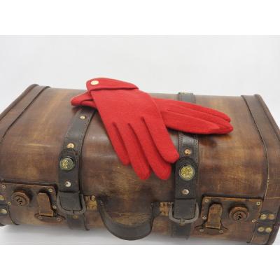 Glove Story handschoen Rood - one size