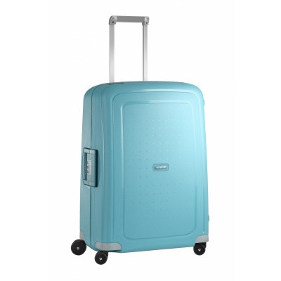 Foto van Samsonite S'CURE SPINNER 69/25 AQUA BLUE