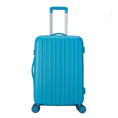 Koffer Decent Tranporto 66 Blauw
