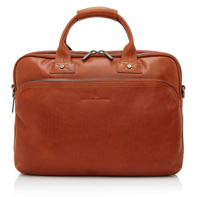 Castelijn & Beerens Firenze Business Laptoptas 15.6