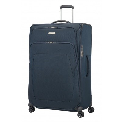 Foto van Samsonite SPARK SNG SPINNER 67/24 EXP BLUE