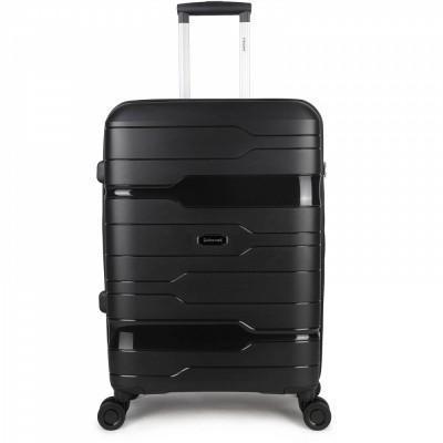 Koffer Decent One-City RK-9365B Zwart 67 cm