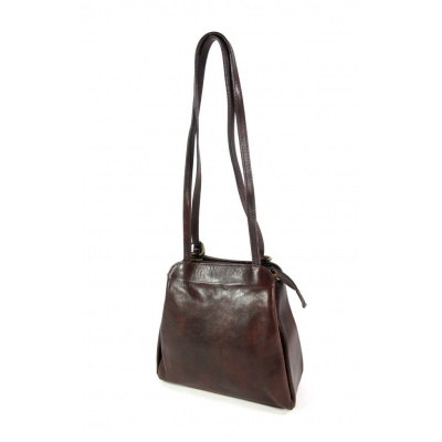 Rugtas/shopper My bag 3 Vaks Bruin