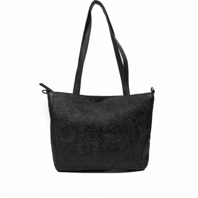 Shopper Bear Design CP 2029 Zwart