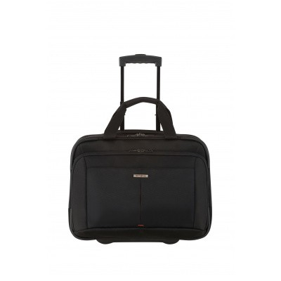 Foto van Samsonite GuardIT 2.0 Rolling Tote 17.3'' black