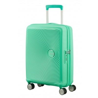 American tourister Soundbox SPINNER 55/20 Deep Mint
