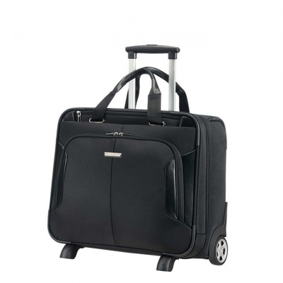 Samsonite XBR Business Case/Wh 15.6'' black