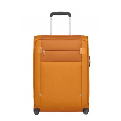 Foto van Handbagage Samsonite Citybeat Upright 55 Apricot
