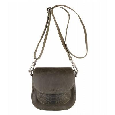 Foto van Schoudertas Cowboysbag Bobbie Bodt Bag Barend Snake