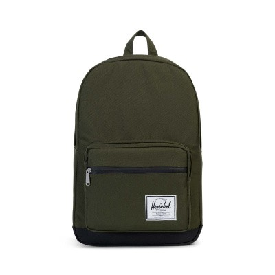 Foto van Herschel Pop Quiz Forest/black