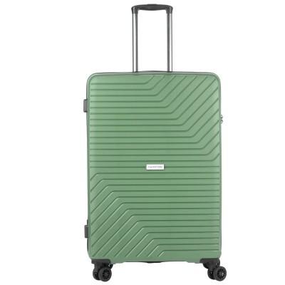 Koffer CarryOn 78 cm Olive Green