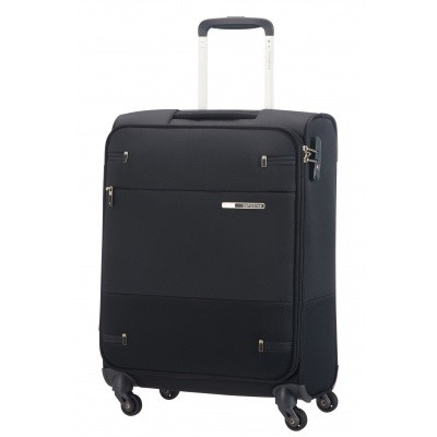 Samsonite BASE BOOST SPINNER 55/20 LENGTH 40CM BLACK