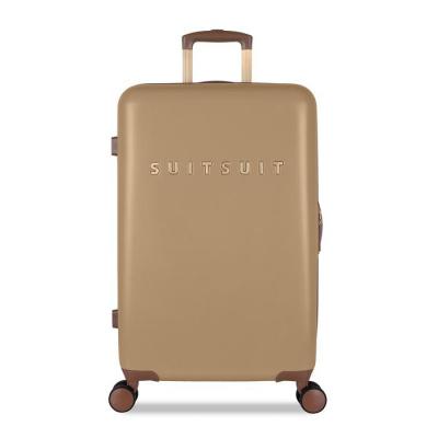Koffer SuitSuit Fab Seventies 66 cm Cuban Sand