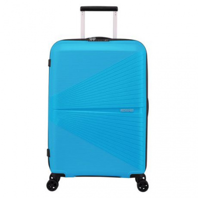 Koffer American Tourister Airconic Spinner 67 Sporty Blue
