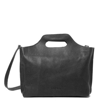 Foto van Handtas Myomy Carry bag Rambler Black