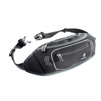 Foto van Deuter Neo II Black/Granite