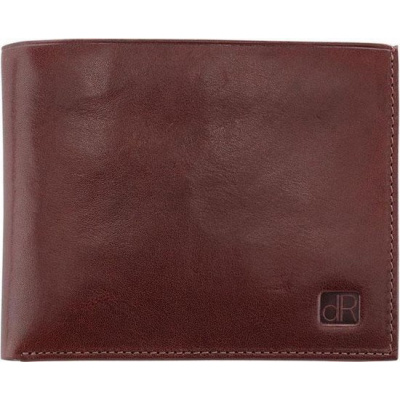 Billfold dR Amsterdam Canyon 2511 Chesnut
