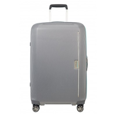 Foto van Samsonite SPINNER 69/25 GREY/CAPRI BLUE