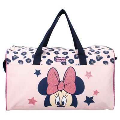 Sporttas Minnie Mouse 088-2249 Endless Fun