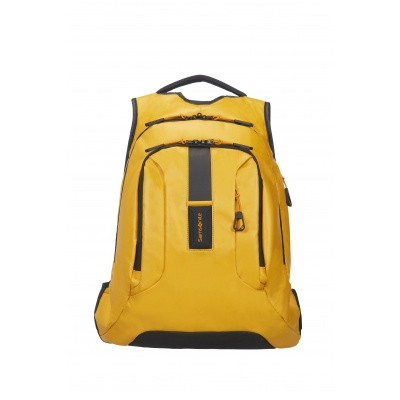 Foto van Samsonite Paradiver Light Laptop Backpack L Yellow