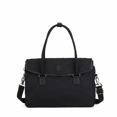 Kipling Superwork S Rich Black