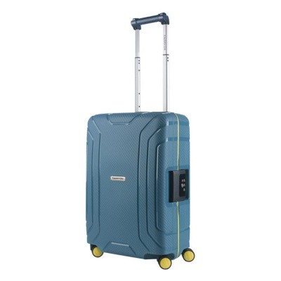 CarryOn Trolley 55cm Steward Ice Blue