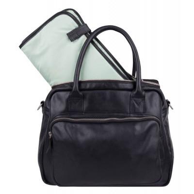 Foto van Cowboysbag Diaper bag Monrose Zwart