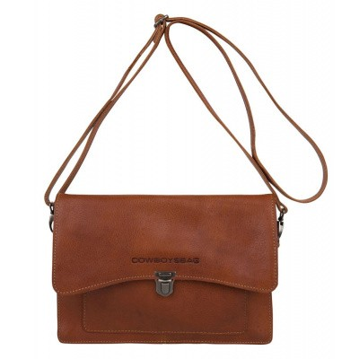 Foto van Cowboysbag BAG NOYAN JUICY Tan