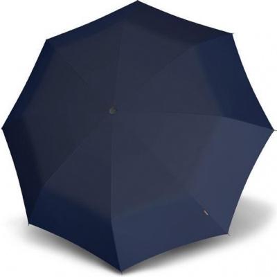 Foto van Knirps Paraplu T.010 Small manual Blauw