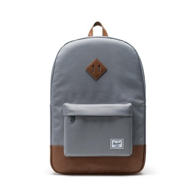 Herschel Supple Co. Heritage Rugzak Grey