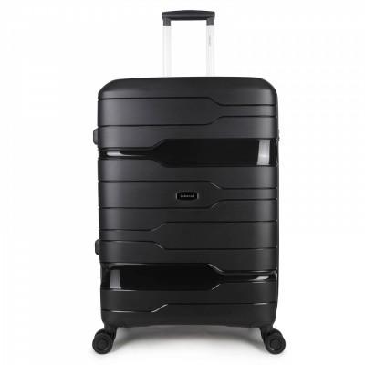 Koffer Decent One-City RK-9365C Black 76 cm