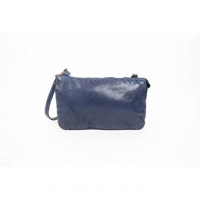 Foto van Schoudertas tas Bear Design Blauw CL30996