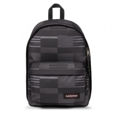 Eastpak OUT OF OFFICE Rugtas startan black