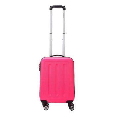 Koffer Decent Neon-Fix 55 Pink