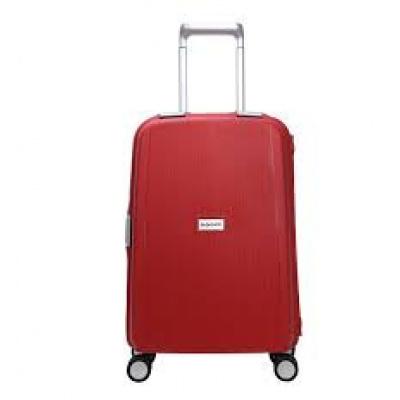 Foto van Decent koffer handbagage