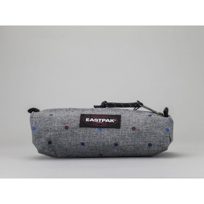 Foto van Pennen etui Eastpak Benchmark Single Trio Dots