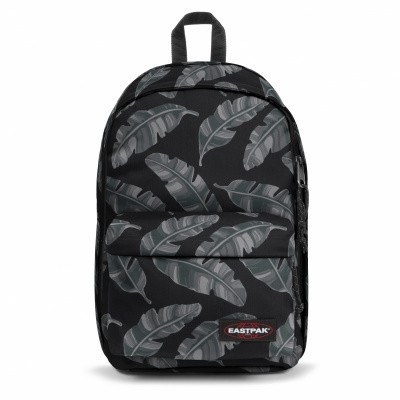 Foto van Rugtas Eastpak Back to Work Brize Leave Black