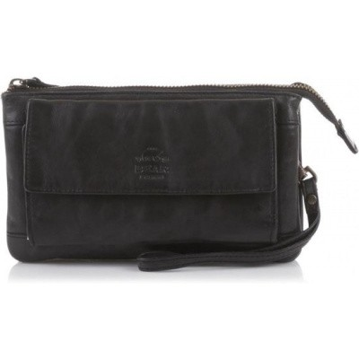 Foto van Clutch/Portemonnee Bear Design CL 14896 Black