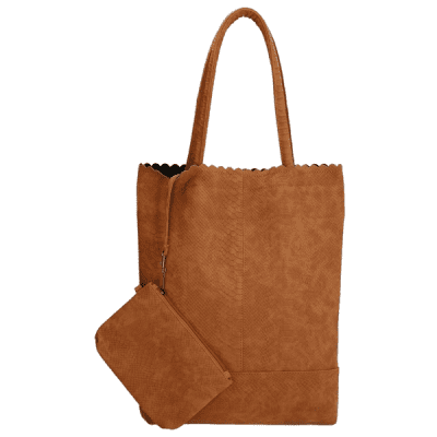 Foto van Shopper Beagles Corbera 16602 Cognac