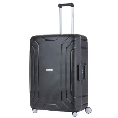 Foto van Carry On Steward Trolley 75 cm Black