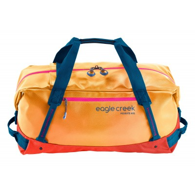 Foto van Eagle Creek Migrate Duffel 60 L Sahara Yellow