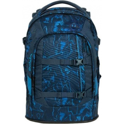 Rugtas Satch Pack Blue Compass