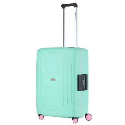 Foto van Carry On Steward Trolley 65 cm Mint