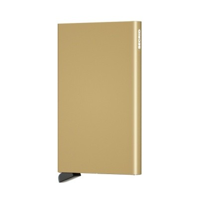 Cardprotector Secrid Gold