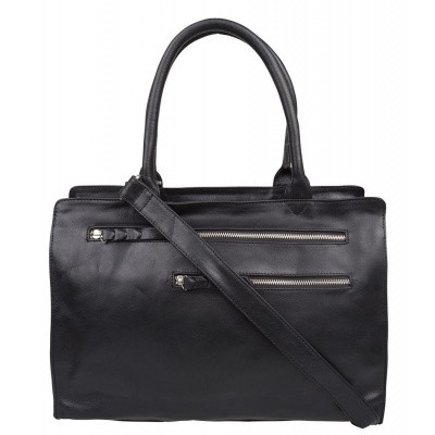 Foto van Cowboysbag Laptop Bag Norwich 15.6 inch Black