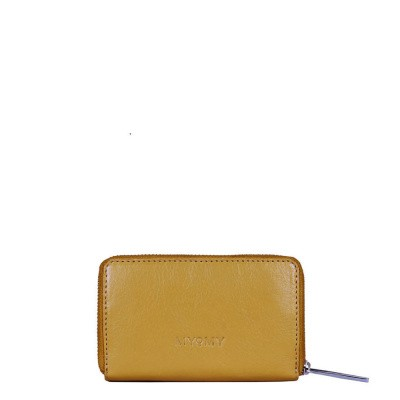Foto van Portemonnee MY CARRY BAG Wallet Medium (RFID)-seville ocher 80111