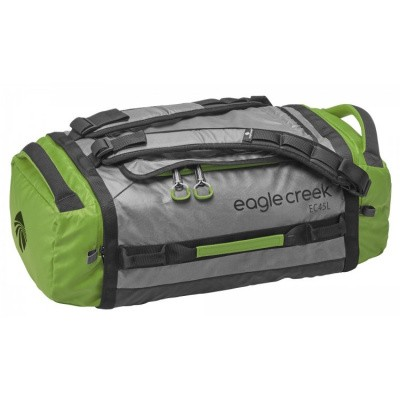 Foto van Eaglecreek Cargo Hauler Duffel 45L/S Fern-Grey