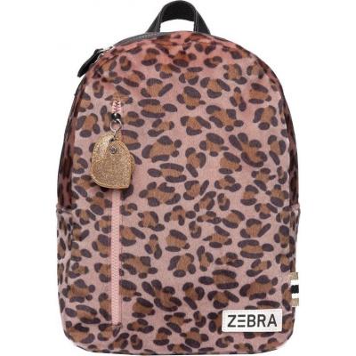 Rugtas Zebra (M) 409909 Leo Soft Pink